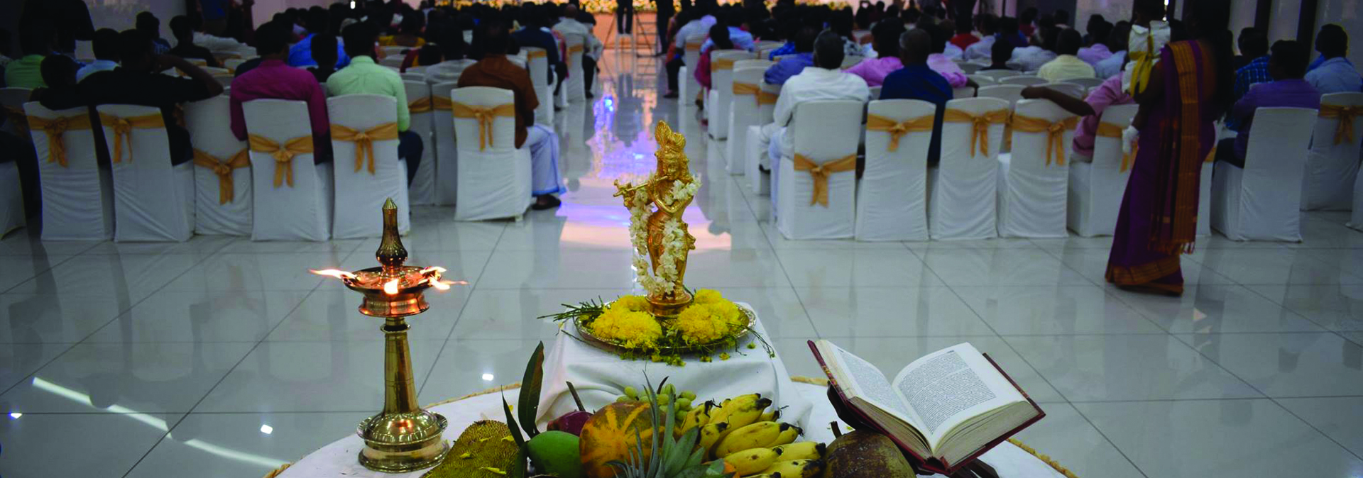 best wedding auditorium in kerala