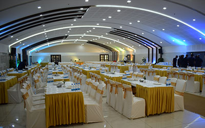 best caterers for evening party kerala