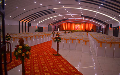best event hall in pala