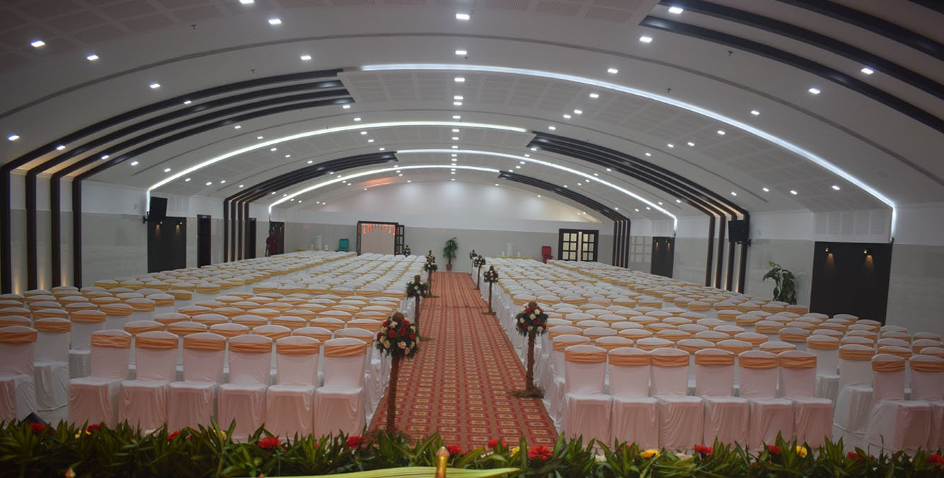 ac convention centre